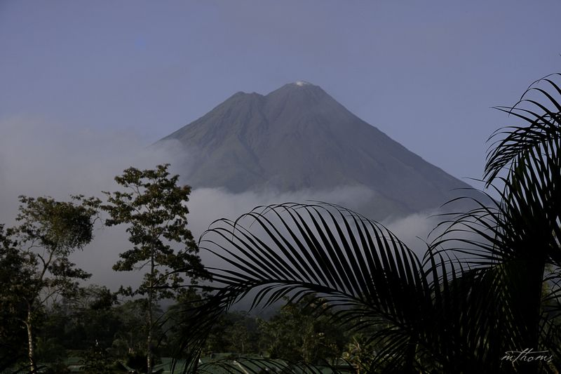 Arenal Volcano 2